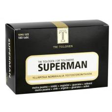 Superman+ 60 tabl.