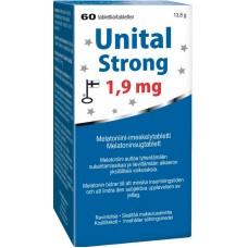 Unital Strong 1,9mg 60tbl