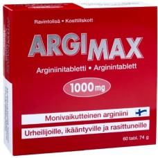 ArgiMax 1000 mg 60 tabl