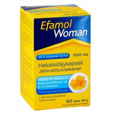 Efamol Woman 1000 mg 120 kaps.