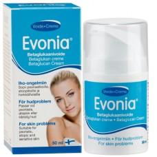 Evonia Betaglukaanivoide 50ml