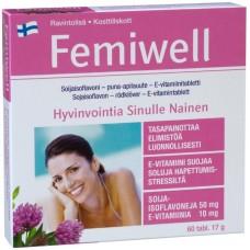 Femiwell 60tbl