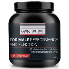 Man Fuel for Male Performance and Function 420g
