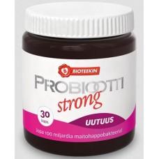 Bioteekin Probiootti Strong 30kps