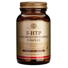 5-HTP Complex 30kps Solgar