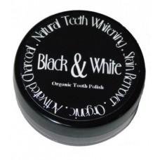 Hampaanvalkaisija Black&White 15g