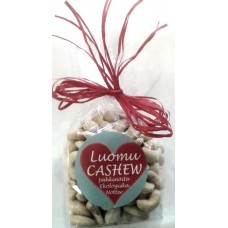 Cashew 220g Luomu