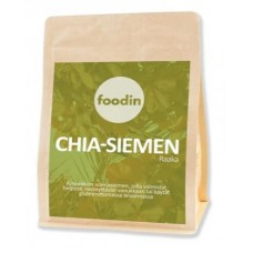Chia-siemenet 1000g Foodin