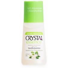 Deodorantti Crystal Essence Vanilja-jasmin 66ml