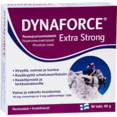 Dynaforce Extra Strong 60tbl