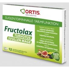 Fructolax Turvotus 12kuutiota