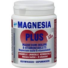 Magnesia Plus 180tbl