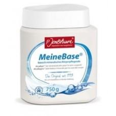 Meinebase Mineraalisuola 750 gram.