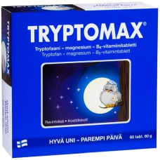 Tryptomax 60tbl