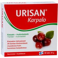 Urisan Karpalo 60tbl