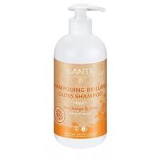 Appelsiini-kookos Shampoo 950ml