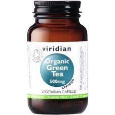 Viridian Green tea Vihreä tee 90kps