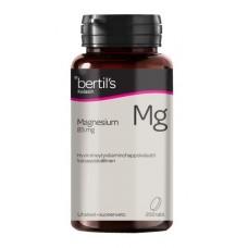 Bertils Kelasin Magnesium 85mg 200tbl
