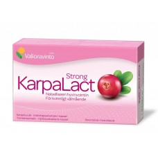 KarpaLact Strong 60kps