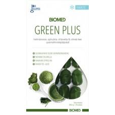Green plus jääpalat 24 palaa