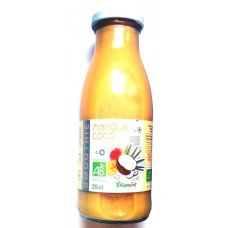 Mango-Kookos Smoothie 25cl