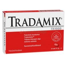 Tradamix TX1000 24tbl