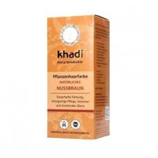 Kasvihiusväri Natural Hazel 100g KHADI