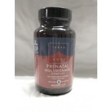 Terranova Prenatal Multivitamin Complex 100kps