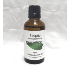Teepuuöljy Tea-tree oil 50 ml
