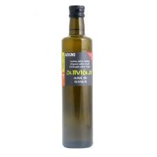 Oliiviöljy, luomu extra neitsyt 500ml Aduki
