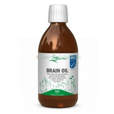 Brain Oil 250ml Alpha Plus