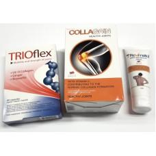 Collagain 30pss+Trioflex 60kps+Revmatol-voide 75ml
