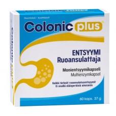 Colonic Plus Entsyymi 60kps