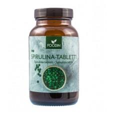 Spirulina tabletit 110g F