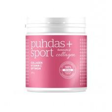 Puhdas+ Sport Collagen+C-vitamiini&OptiMSM 260g