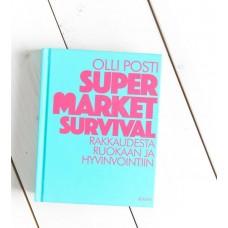 Super Market Survival Olli Posti
