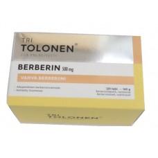 Berberin Tri Tolosen 500mg 120tabl.