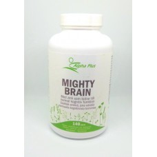 Mighty Brain 140gr