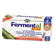 Fermental Forte 10 annospussia