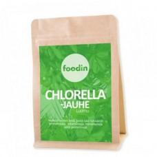 Chlorellajauhe 100g F