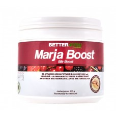 Marja Boost jauhe 200g Better4You