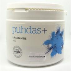 Puhdas+ L-Glutamiini 200g jauhe