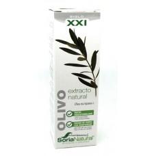 Oliivinlehtiuute XXI 50ml
