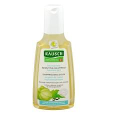 Shampoo Sydänsiemen 200ml Rausch