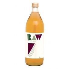 Omenasiiderietikka Raw, Luomu 1000 ml