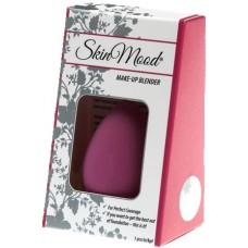 SkinMood Meikkisieni Pinkki