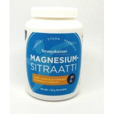 Sitraatti Magnesium 120 tabl