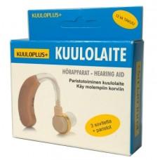 Kuulokoje KuuloPlus+