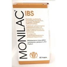 Monilac IBS 60kps