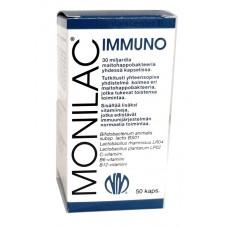 Monilac Immuno 50kps